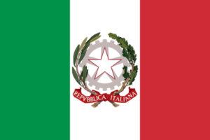 イタリア共和国の国章