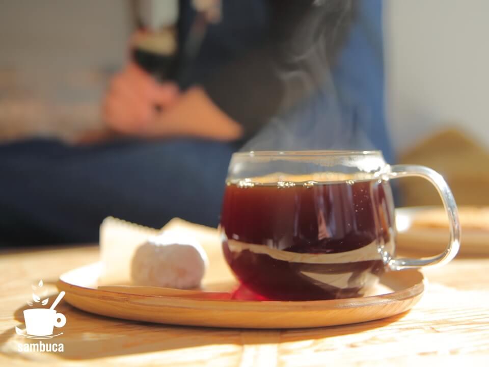 ブルーボトルコーヒーのドリップコーヒー