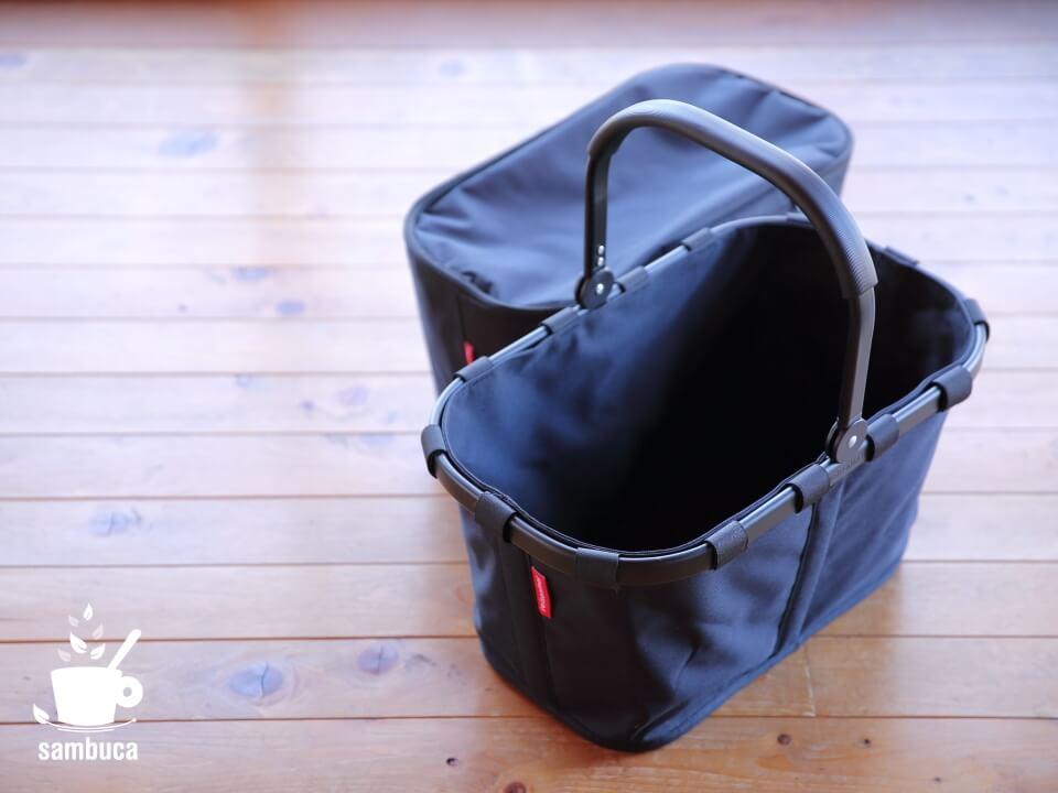 reisenthel(ライゼンタール)のショッピングバッグ