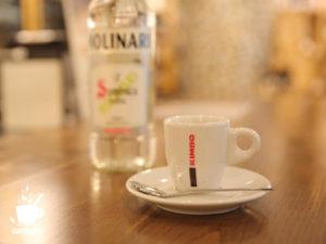 カフェ・サンブーカ