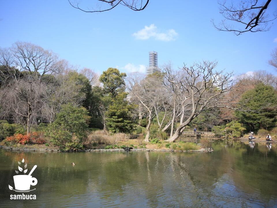 広尾・有栖川宮記念公園