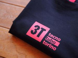 3TのTシャツ