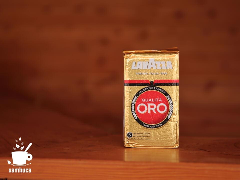 LAVAZZA(ラバッツァ)のコーヒー豆