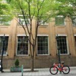 神戸・旧居留地38番館と3Tのロードバイク