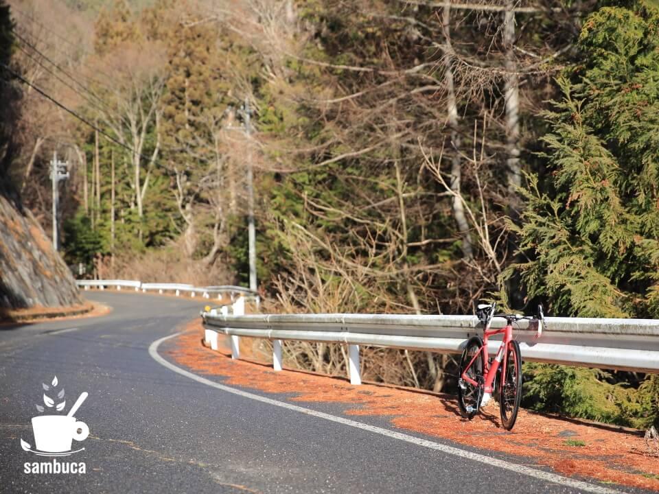 県道263号線(川合中畑線)
