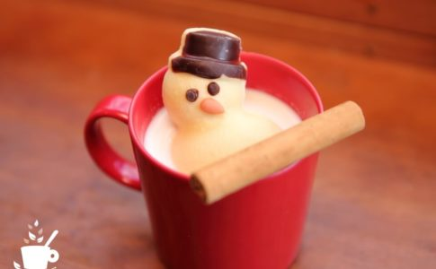 オーワオ チョコレートメルティングスノーバディ