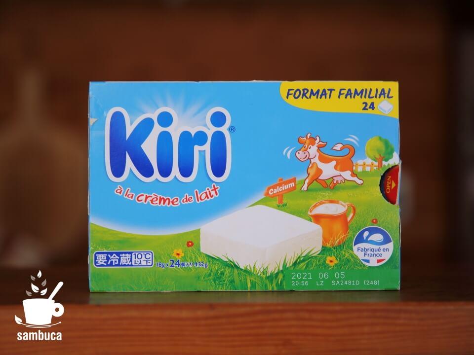 Kiri(キリー)の24個入り