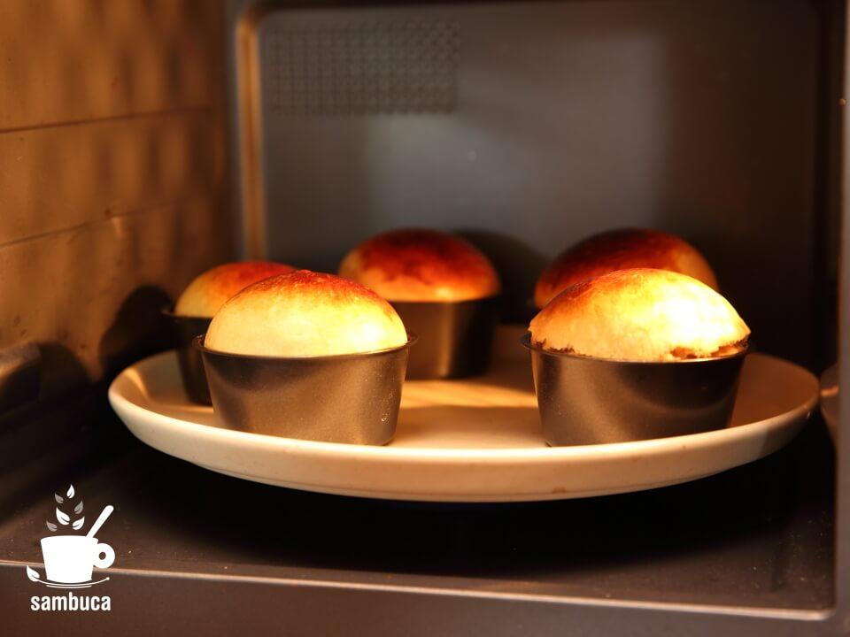 マリトッツォ用のパン