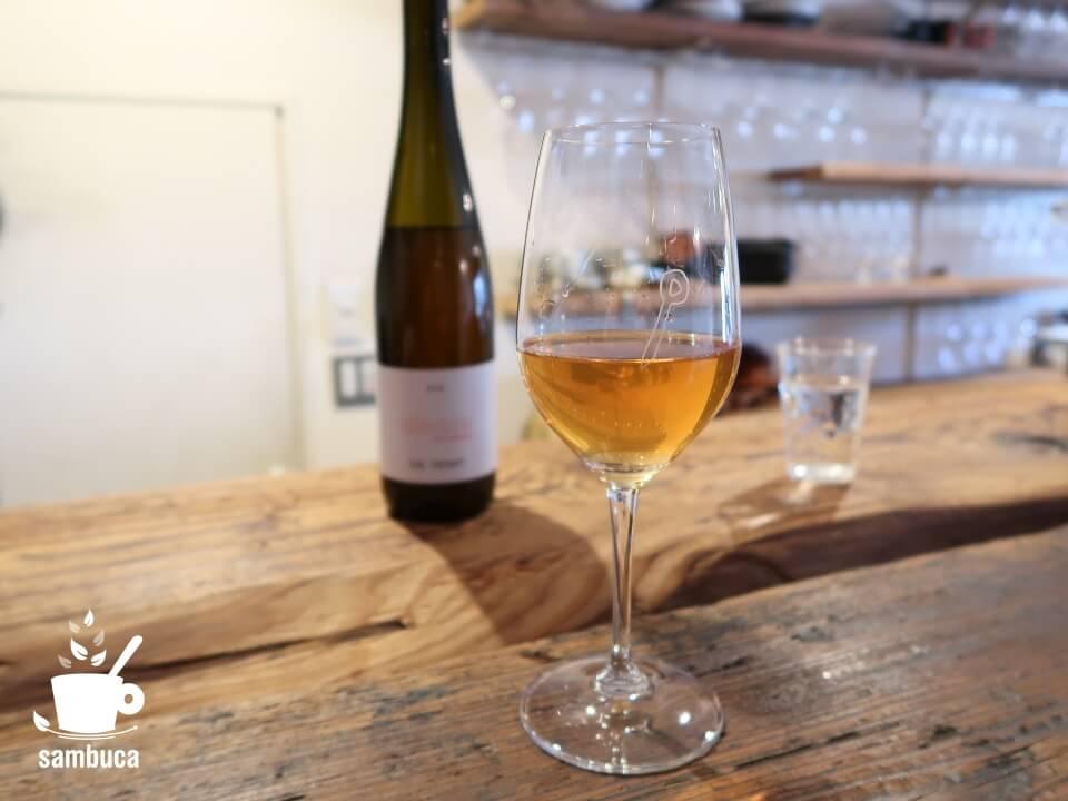 pegの自然派ワイン