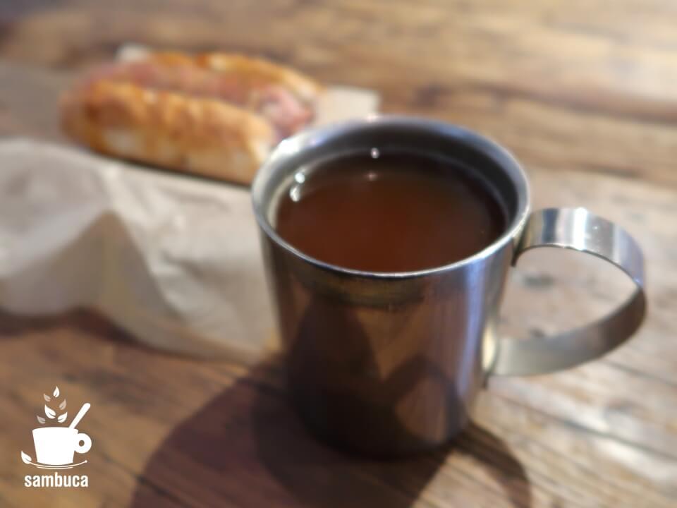 pegのスペシャルティ・コーヒー
